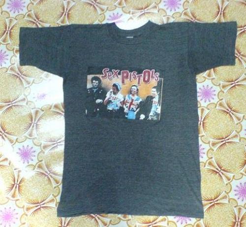 Vintage Nike 80's Fake or Original Vintage T Shirt Forum