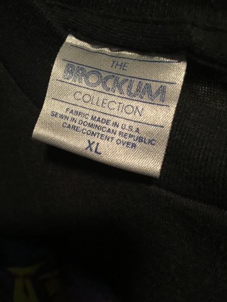Brockum Collection, Megadeath Contaminated