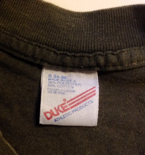 Duke Authentic Products Brand