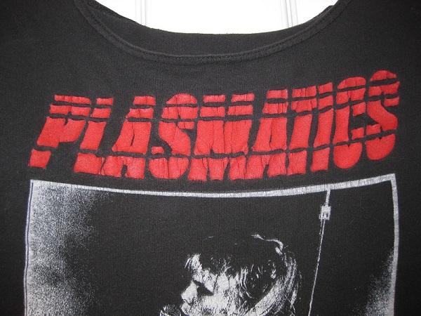 Shirt Vintage T Plasmatics • Williams Shirtwendy Forums O JlF1cK