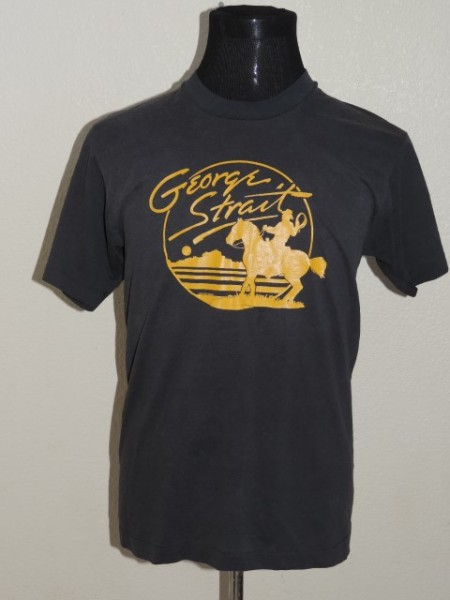 George Strait  Tour T Shirts