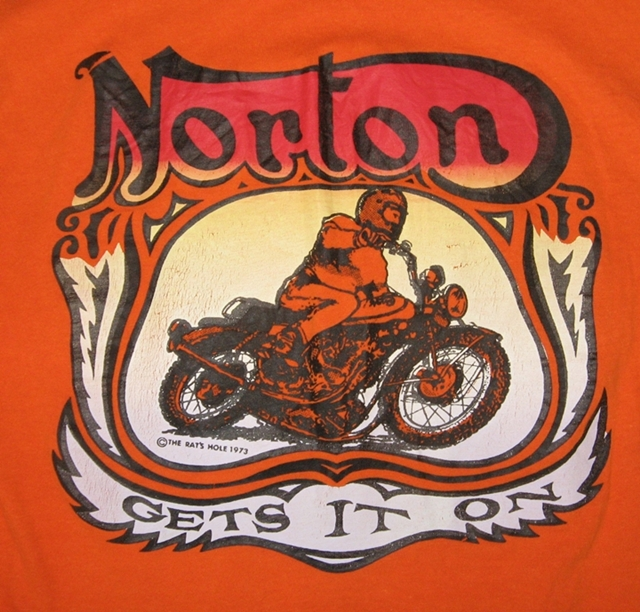 Orange Velva Sheen Norton 01