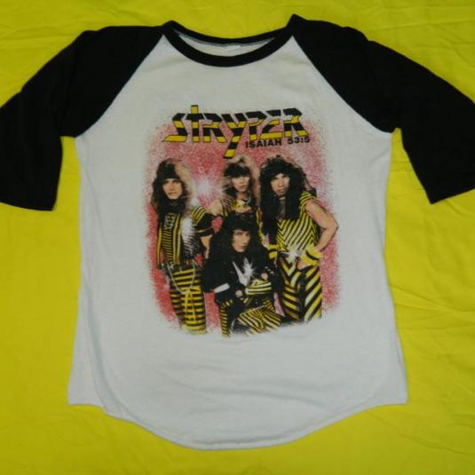 Apologise, Vintage 80s concert t-shirts impossible the