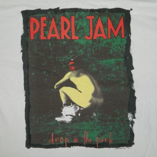 Vintage Pearl Jam 108