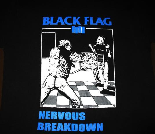 nervous breakdown help