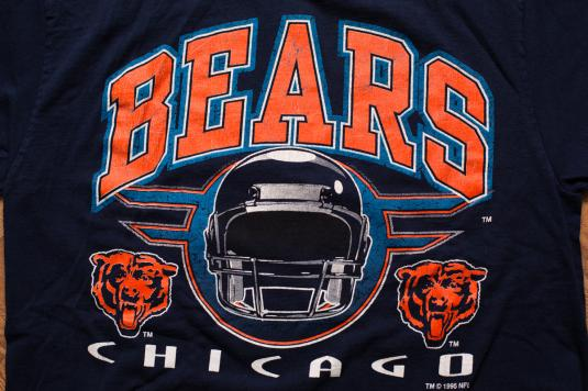 vintage bears shirts