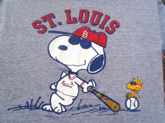 Vintage st louis cardinals shirts — photo 8