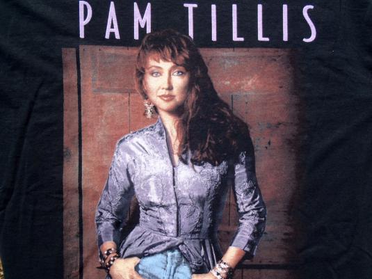 tillis pam 1990s xl shirt