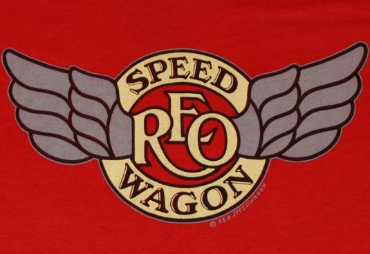 """Résultat de recherche d'images pour """"reo speedwagon logo"""""""