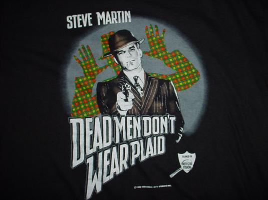 Plaid Men Shirt