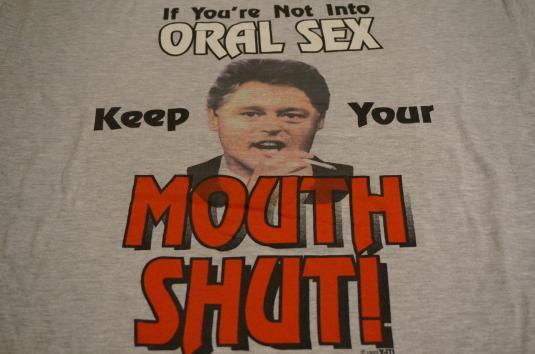 Bill Clinton Oral Sex 65
