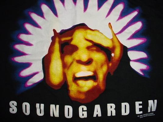 black hole sun soundgarden - photo #18