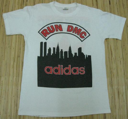 Vintage Dmc Adidas 1980s Vs Run SUpMVz