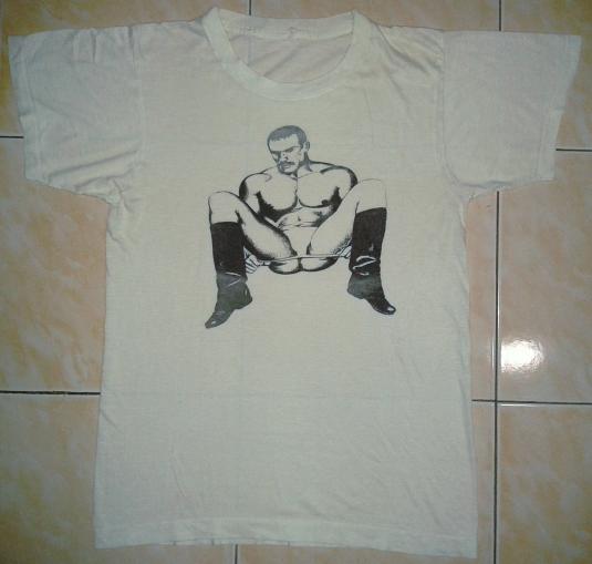 White T Shirt Mens