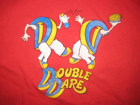 double dare adult