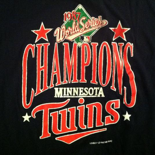 Minnesota Twins Vintage Apparel, Twins Baseball Retro