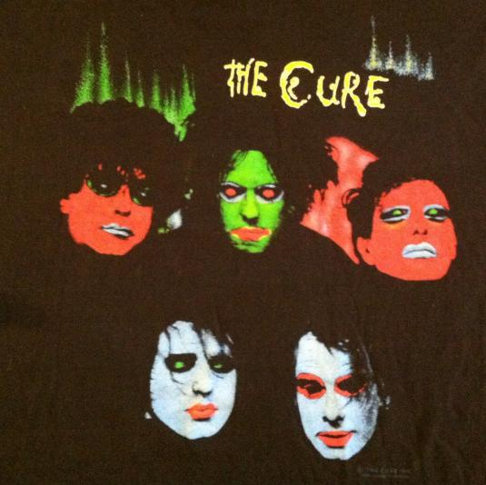 Movie blind cure 1990 s