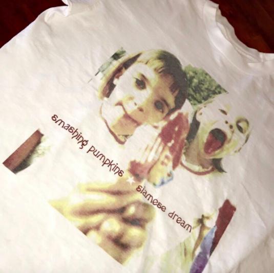 af6f879b 1993 Siamese Dream T-shirt