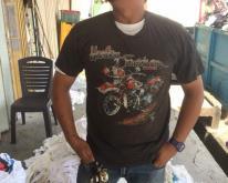 Harley 3d