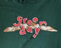 Green Day- Dookie 1994 Euro Tour