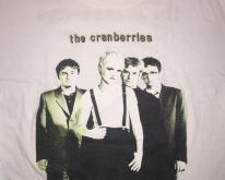 The Cranberries- No Need To Argue '95 Tour