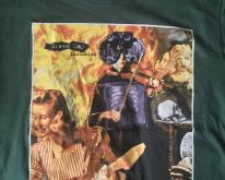 Green Day- Insomniac 1996 Tour