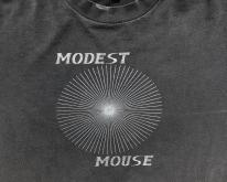 Modest Mouse- Sunburst  1996