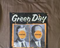 Green Day- Nimrod 1998 Tour