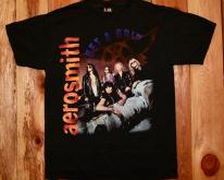 Aerosmith World Tour 1994 Get A Grip