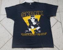 1988 SKANK Licensed To Ska Promo Tour