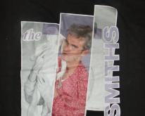 VINTAGE THE SMITHS 1986 T-SHIRT