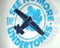 THE UNDERTONES 1980 SEE NO MORE