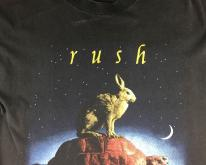 1993 Licensed RUSH Counterparts Tour Concert