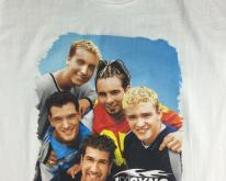 1998 NSync Boy Band Concert Tour Timberlake