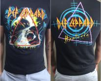 1987-88 Def Leppard Hysteria Tour Concert