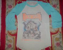 nazareth band late 80's