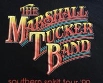 Marshall Tucker