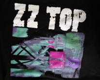 ZZ Top tour  i