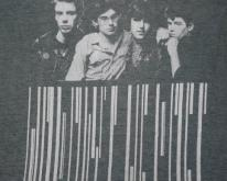 STIFF LITTLE FINGERS  1980 UK tour