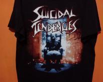 Suicidal Tendencies 1990 Can't Bring Me Down