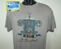 XTC Poverty Sucks Rolls Royce L/XL brown soft