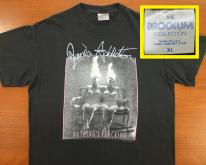 Jane's Addiction Nothing's Shocking vtgShort L/XL black