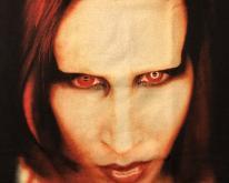 Marilyn Manson - BIGGER THAN SATAN