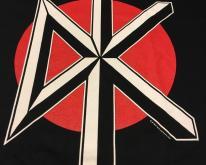 Dead Kennedys - Winston Smith's DK Logo