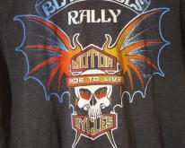 80's Black Hills Rally For Bikers Only