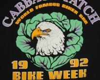 '92 Bike Week Cabbage Patch Long Sleeve