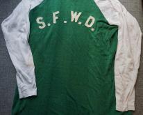 S.F.W.D. mystery