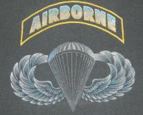 80S AIRBORNE  AIR FORCE RANGERS