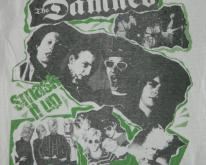 THE DAMNED 80S SMASH IT UP