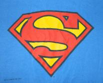 SUPERMAN XL 80S  GRAPHITTI DC COMICS